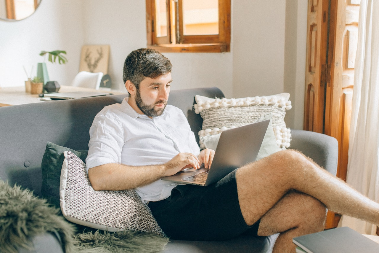 Is Working From Home Here to Stay?