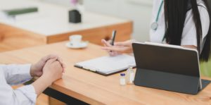 The Use of Electronic Signatures in the Healthcare Industry